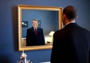 obama-carter-mirror