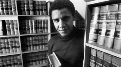 obama harvard law review