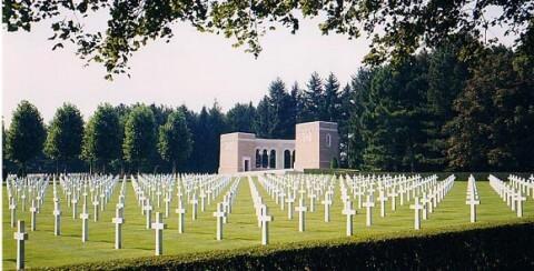 Olse Aisne cemetery