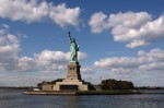 Step Two: Get a photo of the Statue of Liberty.