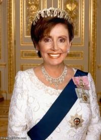 princess pelosi obamacare