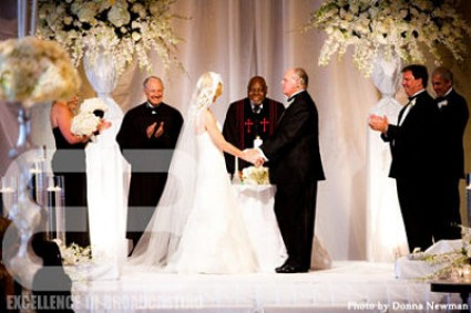 rush limbaugh wedding-ken-hutcherson