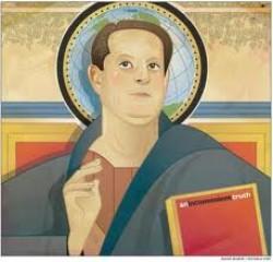 saint al gore