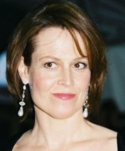 sigourney weaver climate change
