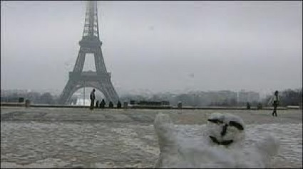 snow-paris