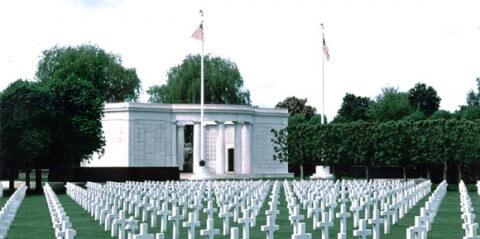 Saint Mihiel cemetery