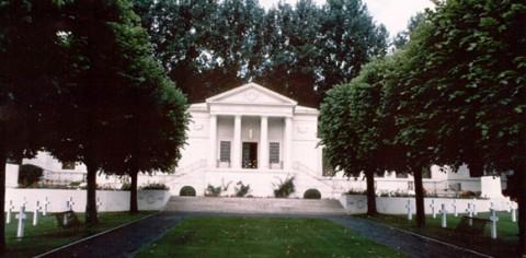 Suresnes cemetery