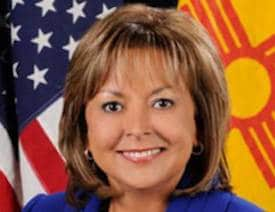 susana martinez official photo