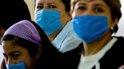 You cannot protect yourself from Media Flu simply by covering your mouth. You must also cover your eyes and ears.