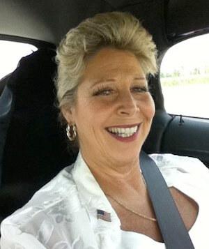 Teri Newman
