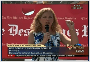 wasserman-schultz-iowa