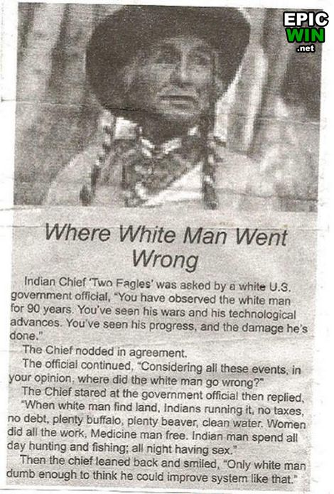 where-white-man-went-wrong